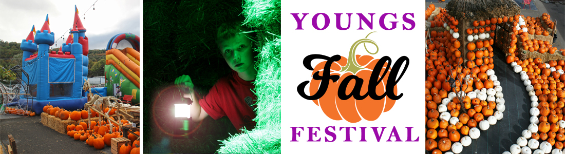 Youngs Fall Festival